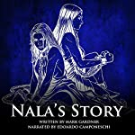Nala's Story: Champion Standing, Book 0 | Mark Gardner