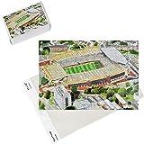 Photo Jigsaw Puzzle of Molineux Stadia Art - Wolverhampton Wanderers FC