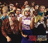 Stone Rollin'