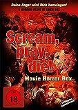 Scream, pray, die! – Movie Horror Box [2 DVDs]
