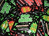 Pop Rocks Mini Pouches 20 packs