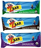 CLIF Kids Zbar Variety Pack, 36 Count