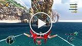 SkyDrift (Launch)