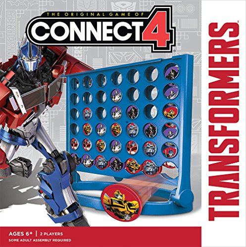 connect4-transformers