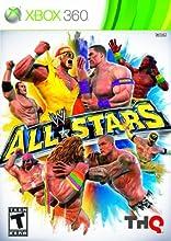 WWE All Stars(輸入版)