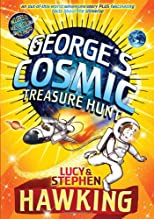 George&#39;s Cosmic Treasure Hunt