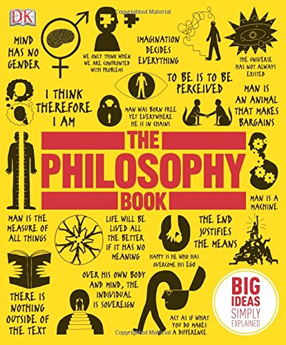The Philosophy Book (Big Ideas)