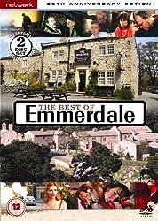 The Best Of Emmerdale [DVD]