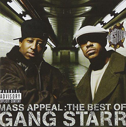 Gang Starr - Mass Appeal: The Best Of Gang Starr - Zortam Music