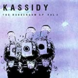 The Rubbergum EP Volume 2by Kassidy