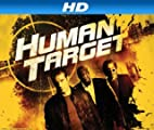Human Target [HD]: Salvage and Reclamation [HD]