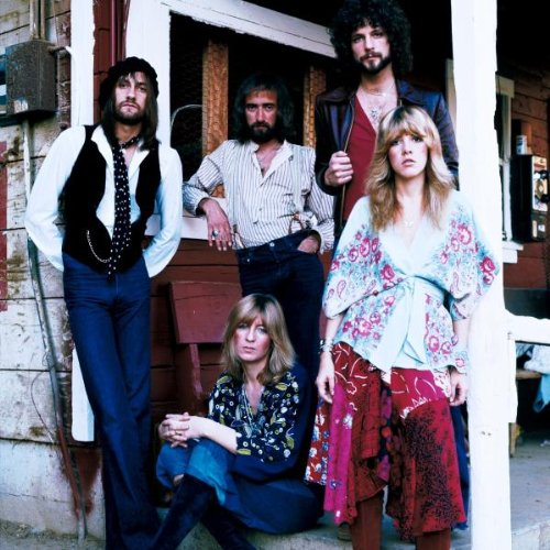 The Very Best of Fleetwood Mac artwork