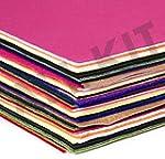 Edukit Acrylic Felt - Jumbo Pack of 6...