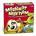 Paul Lamond Meerkat Mayhem Grabbing Game