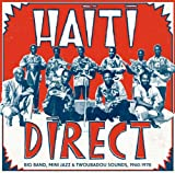 Haiti Direct! [VINYL]