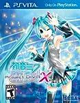 Hatsune Miku: Project Diva X-PlayStat...