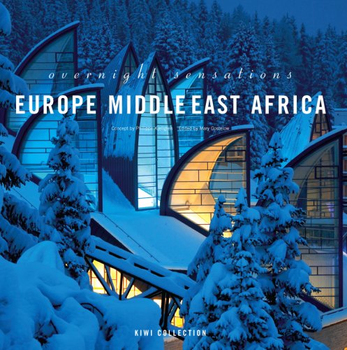 Overnight Sensations Europe Middle East Africa