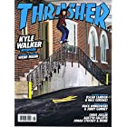 Thrasher [US] August 2016 (単号)