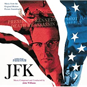 JFK: Original Motion Picture Soundtrack