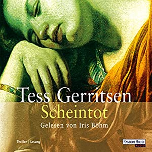 Scheintot (Maura Isles / Jane Rizzoli 5) Hörbuch