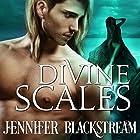 Divine Scales: Blood Prince, Book 4 Hörbuch von Jennifer Blackstream Gesprochen von: Matt Addis