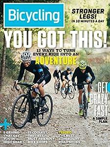 Bicycling (1-year)