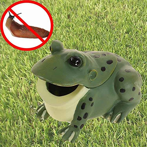 genius-ideas-pack-of-3-frog-shaped-garden-slug-and-snail-traps