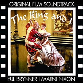 The King and I (Original Film Soundtrack)
