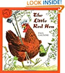 The Little Red Hen (Paul Galdone Clas...