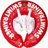 "Fred's Swim Academy SwimTrainer ""Classic"" - Red"