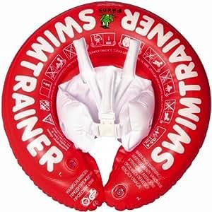Freds Swim Academy Bouée Swimtrainer - Rouge