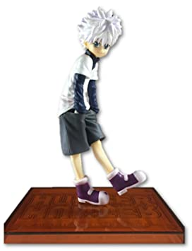 HUNTER x HUNTER DX Figure vol.2 Killua single item (japan import)