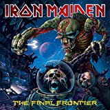 Final Frontier by Iron Maiden (2014-02-04)