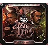 Jago & Litefoot: Series 10 (Jago and Litefoot)