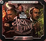 img - for Jago & Litefoot: Series 10 book / textbook / text book