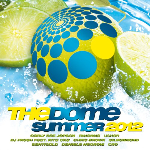 VA – The Dome Summer 2012 (2CD) (2012) [FLAC]