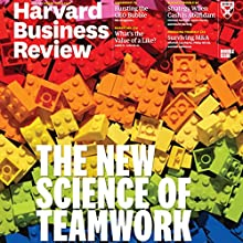 March–April 2017 Periodical by Harvard Business Review Narrated by Todd Mundt