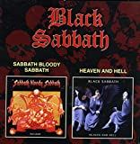 Black Sabbath ?: Sabbath Bloody Sabbath/ Heaven and Hell (import)