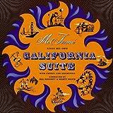 echange, troc Mel Tormé, Marty Paich - Sings His Own California Suite