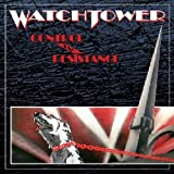 Control & Resistance by Watchtower (2012) Audio CD