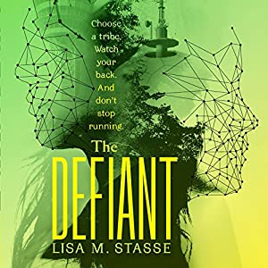 The Defiant Audiobook
