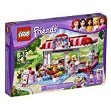 City Park Cafe LEGO® Friends Set 3061