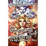 Amenaza De Las Sombras,La (Fantastika (nabla))