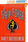 Strip Poker (Sierra Lavotini Mysteries)
