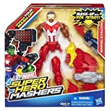 Falcon Avengers Super Hero Mashers Upgrade 6-inch Action Figure