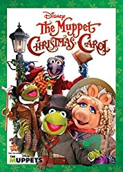 The Muppets Christmas Carol 50th Anniversary Edition