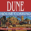 Dune: House Corrino: House Trilogy, Book 3 Audiobook by Brian Herbert, Kevin J. Anderson Narrated by Scott Brick