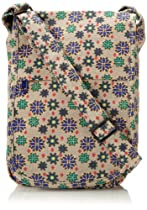 KAVU Kicker Bag, Snow Flower, One Size