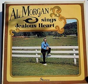 Al Morgan - Jealous Heart