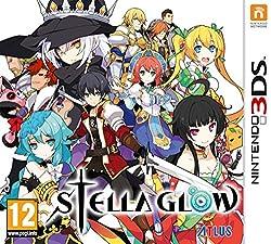 Stella Glow /3DS